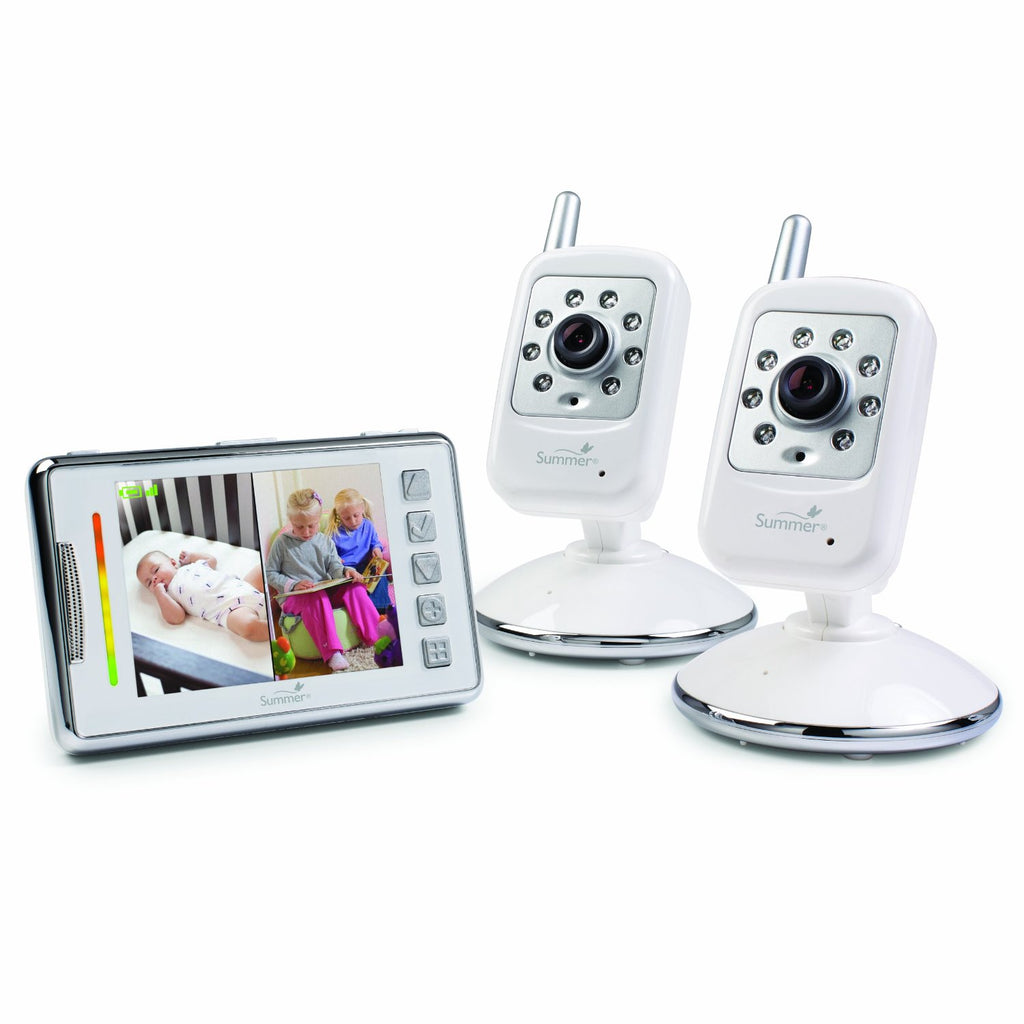 Monitor Multi View - Summer Infant