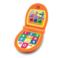 Telefone Umizoomi - Fisher-Price