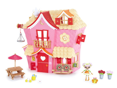 Mini Lalaloopsy - Sweet House