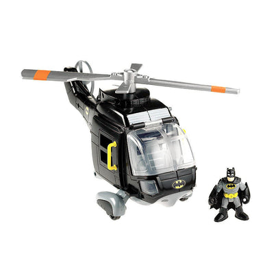 Helicóptero do Batman - Fisher-Price