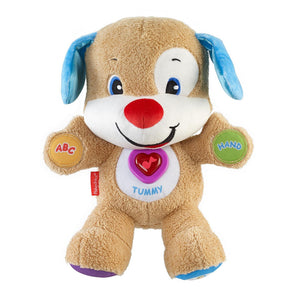Aprendendo com o Cachorrinho - Fisher Price