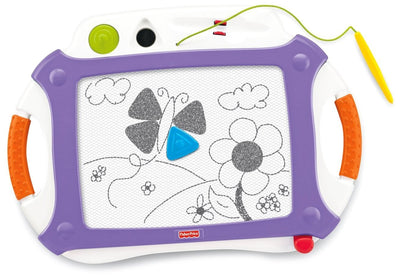 Doodler Roxo - Fisher Price