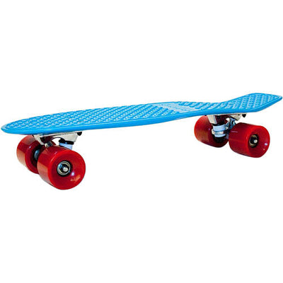 Skate Kryptonics Torpedo - Azul - Bravo Sports