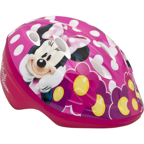 Capacete Minnie Mouse - Bell Sports