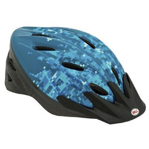 Capacete Youth - Azul - Bell Sports