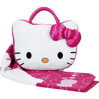 Saco de Dormir Hello Kitty