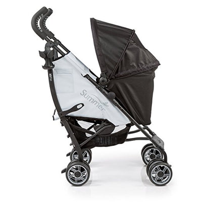Summer infant 3D flip cinza