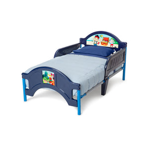 Cama Pirata Jake - Disney