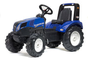 Trator de Pedal New Holland T8