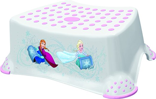 Escadinha Frozen - Disney