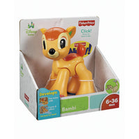 Bambie da Disney - Fisher-Price