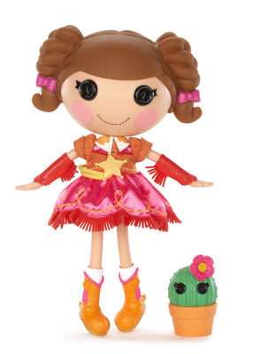 Boneca Lalaloopsy - Prairie Dusty Trails