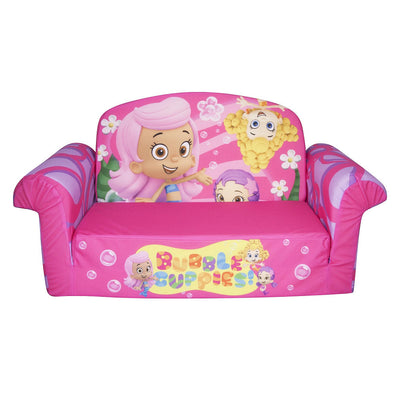 Sofa Cama - Bubble Guppies