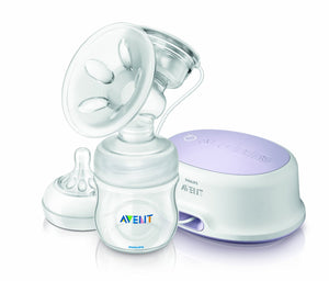 Bomba extratora Eletrica Single - Avent Philips