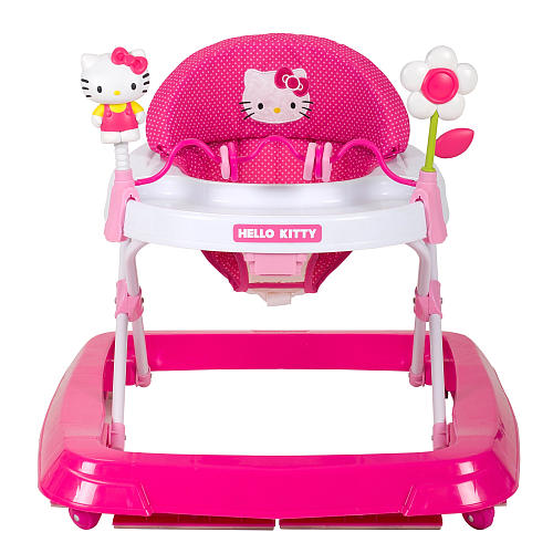 Andador - Hello Kitty - Baby Trends