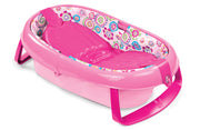 Banheira Dobravel Pink - Summer Infant