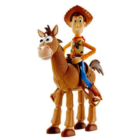 Woody & Bullseye - Toy Story 3