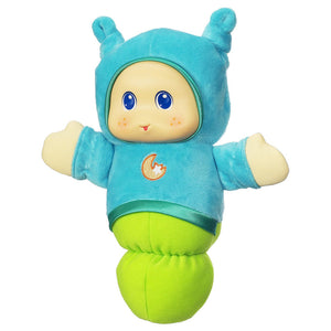 Lullaby Gloworm Azul - Playskool