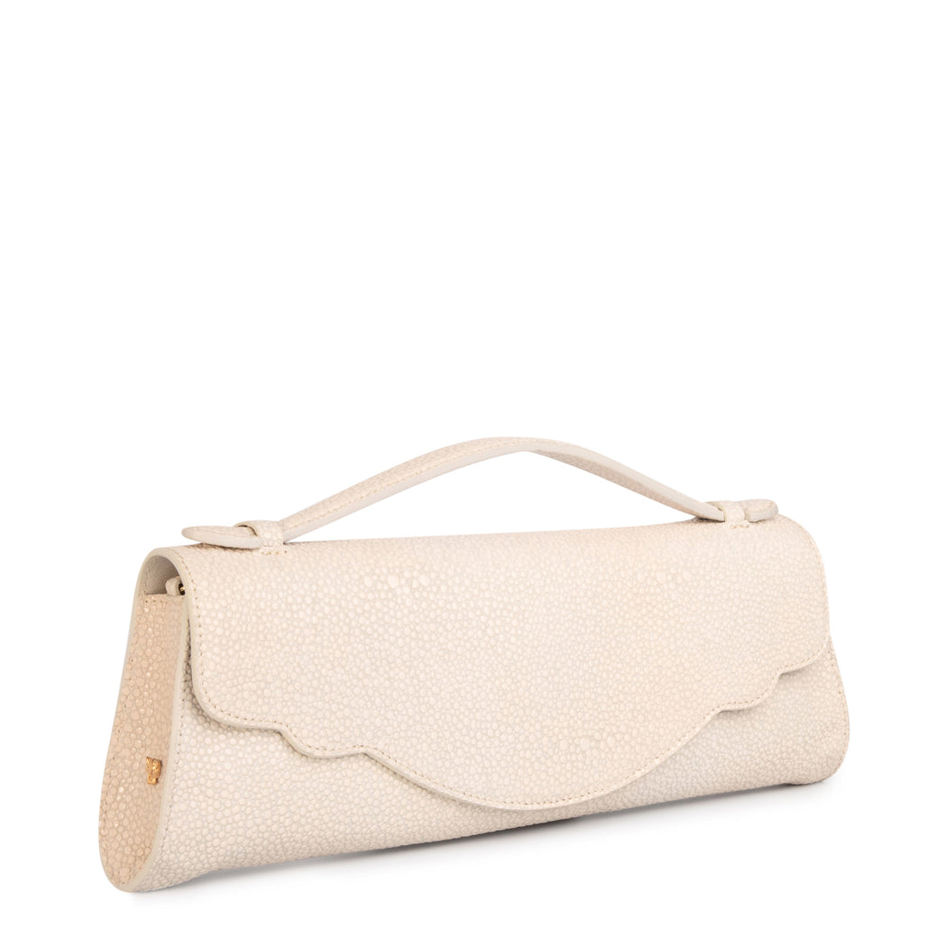 Audrey Stingray Evening Clutch