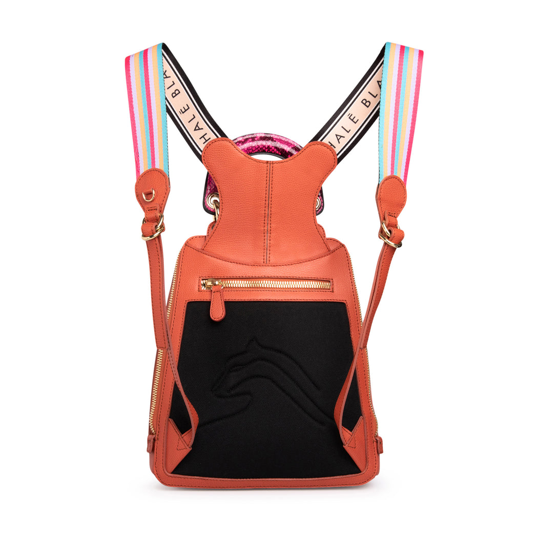 Racer Backpack Mini Safari