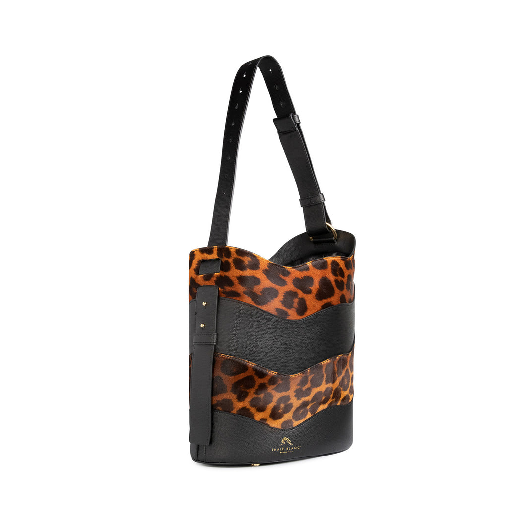 DUNE ANIMAL BUCKET BAG