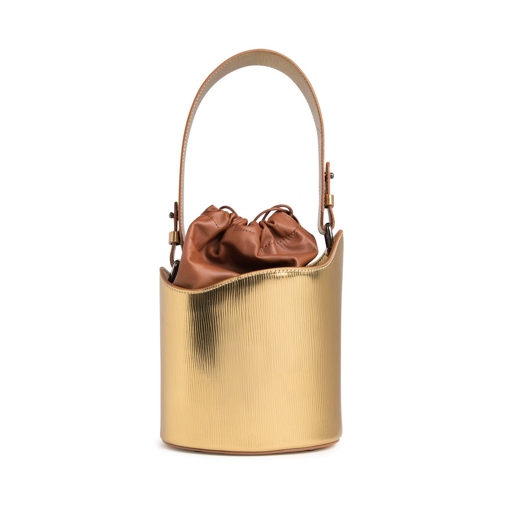 DUNE MINI BUCKET BAG