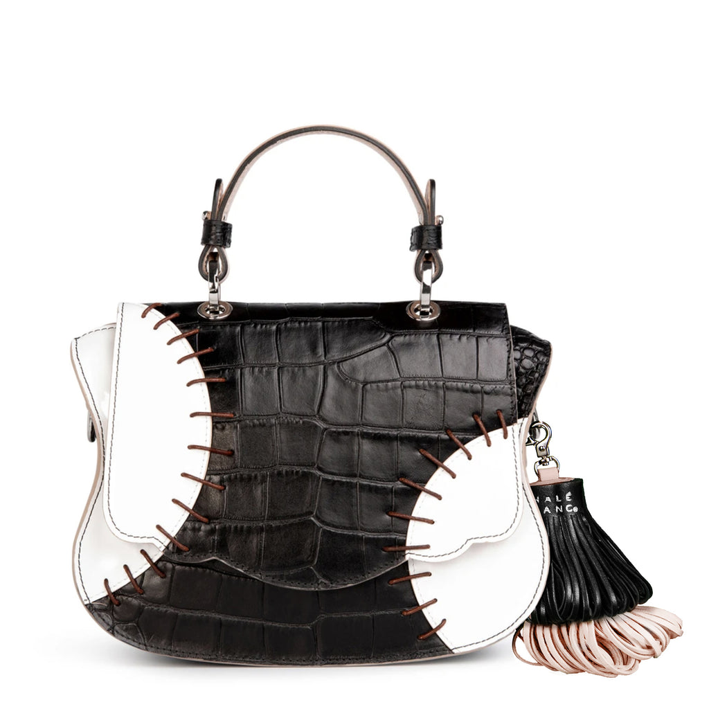 Audrey handbag: Luxury crossbody bag for women