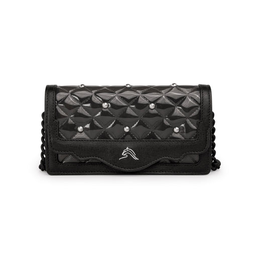 Audreyette Chain Phone Crossbody
