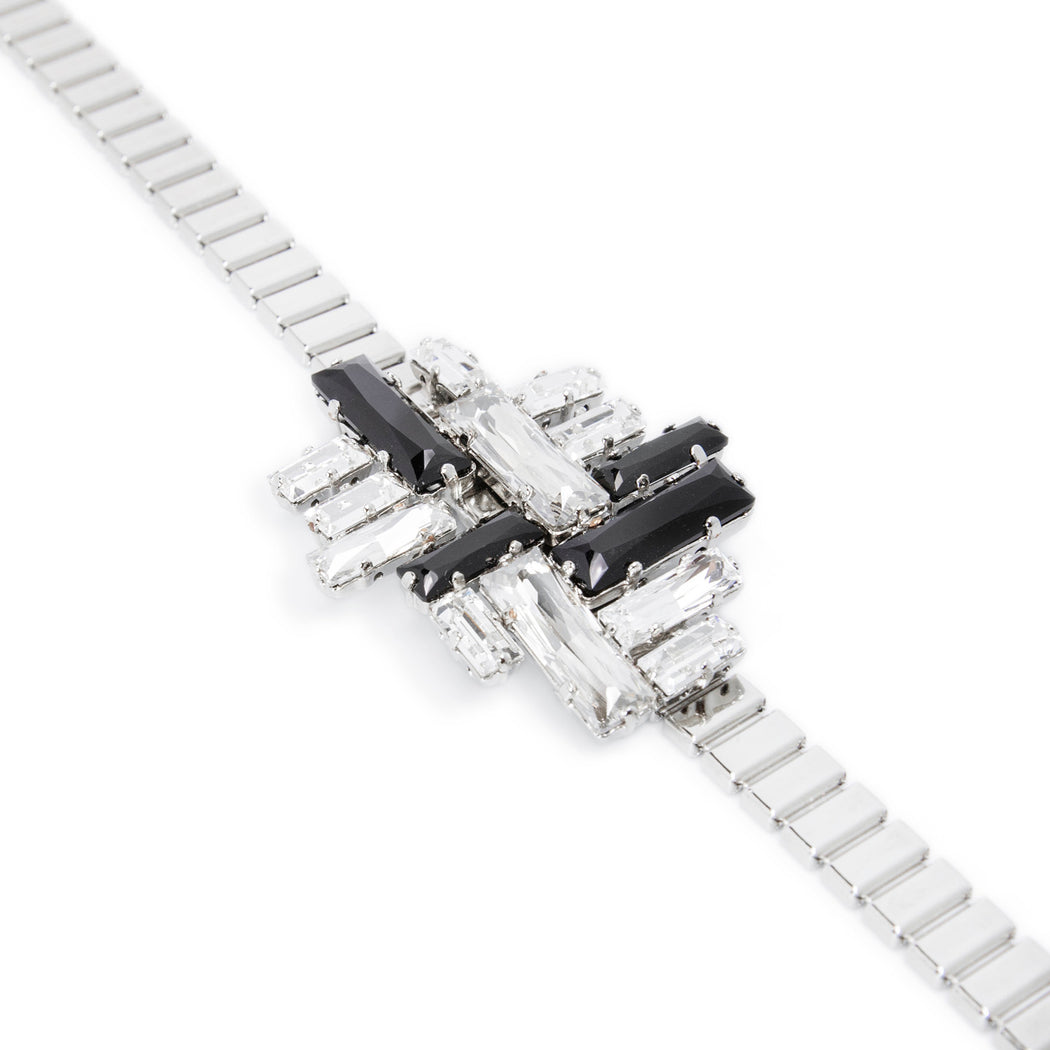 Deco Swarovski Belt