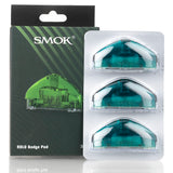 Smok Rolo Badge Replacement Pods (3-pack)
