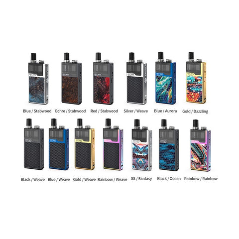 Lost Vape Orion Q-PRO Pod System Kit