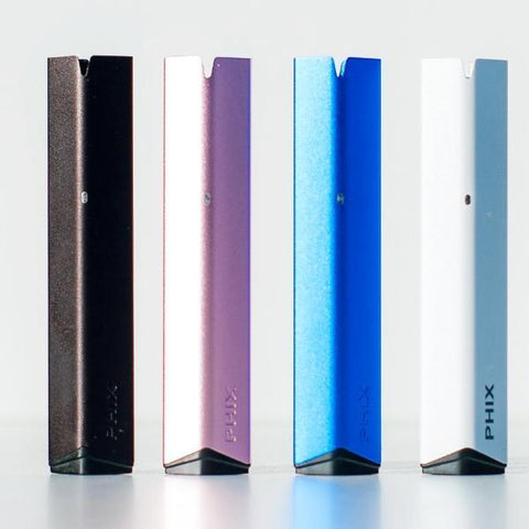 PHIX Basic Kit by PHIX VAPOR