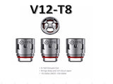 SMOK TFV12 Cloud King Replacement Coil Pack (3pcs)
