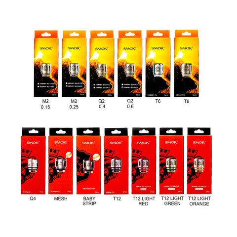 Smok Baby Beast Replacement Coil 5-Pack