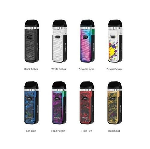 SMOK Nord X wholesale cheap 60w Kit Cheap