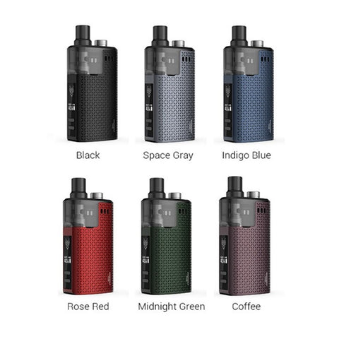 Snowwolf Taze Pod System Kit 40w