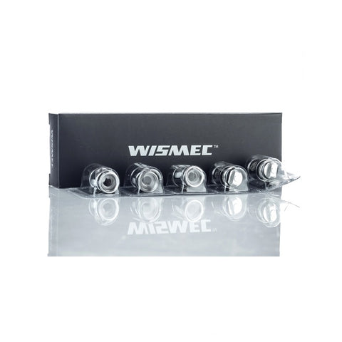 Wismec Amor NS WS03 MTL Replacement Coil Pack