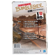 Transformers Studio Series 20 Bumblebee Vol. 2 Retro Pop Highway - Exclusive