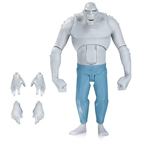 PRE-ORDER Batman: The Animated Series Killer Croc Action Figure