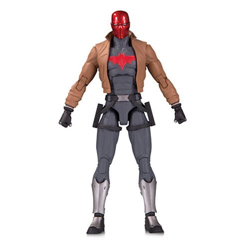 PRE-ORDER DC Essentials Red Hood Action Figure