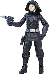 Star Wars The Black Series 40th Anniversary Death Squad Commander, 6-inch LOOSE