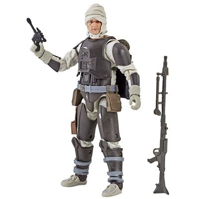 Star Wars The Black Series Dengar 6
