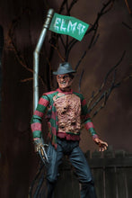 Nightmare on Elm Street - Accessory Pack - Deluxe Accessory Set