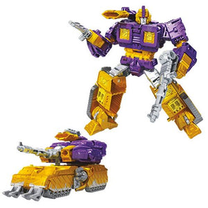 PRE-ORDER Transformers Generations War for Cybertron: Siege Deluxe Impactor