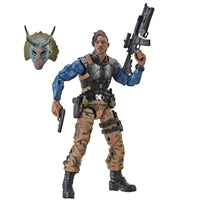 "Marvel Legends Black Panther M'Baku Wave Killmonger Military 6"" Action Figure LOOSE"
