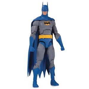 PRE-ORDER DC Essentials Knightfall Batman Action Figure