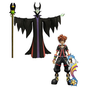 Kingdom Hearts 3 Select Series 1 Action Figure