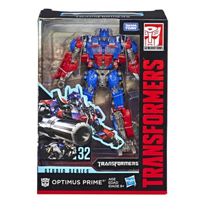Transformers Studio Series Premier Voyager Wave 5 Optimus Prime