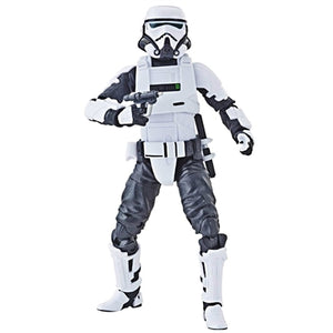 "Star Wars The Black Series Solo Movie Imperial Patrol Officer 6"" Action Figure"