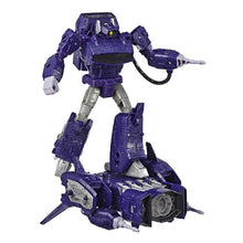 PRE-ORDER Transformers War for Cybertron: Siege Leader Shockwave